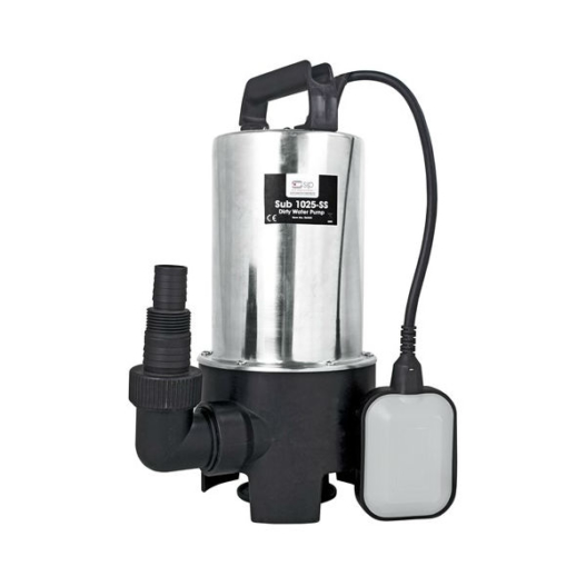 SIP 06885 Submersible water pump