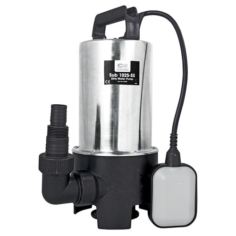 Sub 1025-SS Submersible Water Pump (Dirty Water)