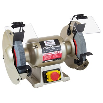 Sip 8 Quot Professional Bench Grinder 07628 Poolewood