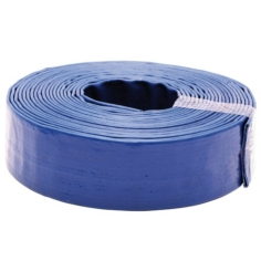 """1 1/2"""" Delivery Hose - Layflat (100m)"""