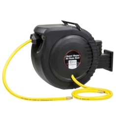 SIP Air Hose Reel