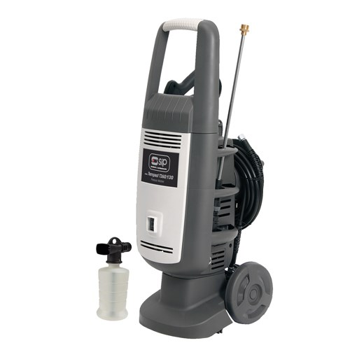 SIP Tempest T360/130 Electric Pressure Washer - 08900
