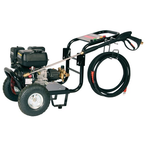 SIP TP650/175 Petrol Pressure Washer - 08923