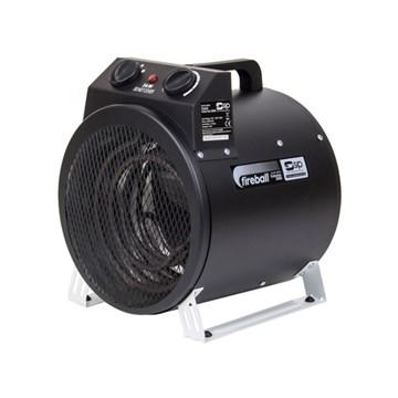 SIP Turbo fan 3000 heater - 09160