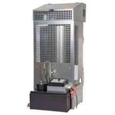 HP125.O Hiton Oil Heater with FREE Flue Kit