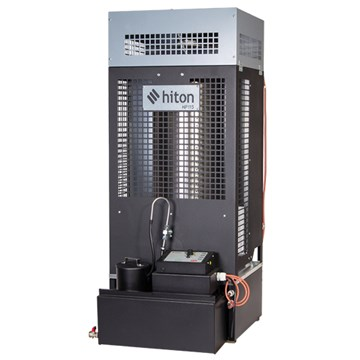 SIP HP115 Hilton Oil Heater with Free Flue Kit - 09177