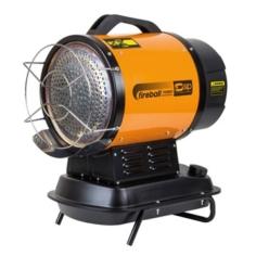 72X Infrared Diesel/Paraffin Heater