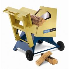 WOXD500 Swivel Log Saws 240v & 415v