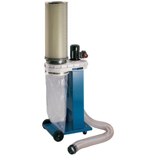 Scheppach Woova 3.0 Extractor with Fine Filter