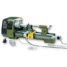 PD400 CNC Lathe – 240V