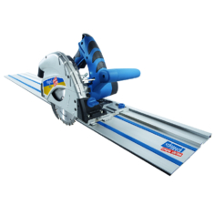 PL55 Plunge Saw Systems c/w 1400mm Guide Rail & Accessory Pack
