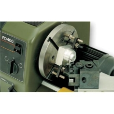 Faceplate & Clamps for PD 400