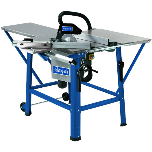 Scheppach TS310 Table saw