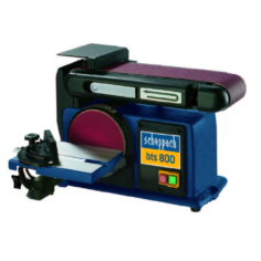 BTS800 Belt & Disc Sander