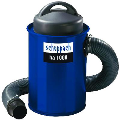 Scheppach HA1000 Extractor