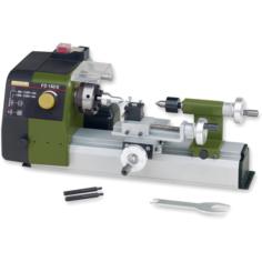 Proxxon FD 150/E Precision Lathe
