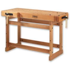 Sjobergs Scandi Plus 1425 work bench - 504790