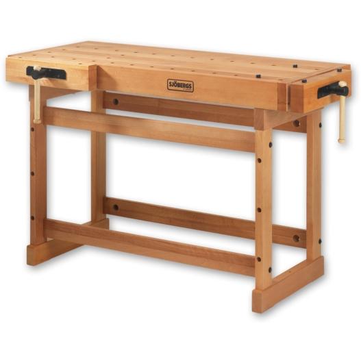 Sjobergs Scandi Plus 1425 work bench - 504790
