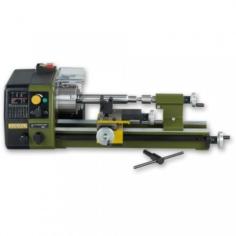PD 250/E Precision Lathe
