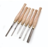 Robert Sorby 67HS Woodturning Starter Set