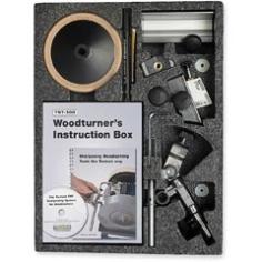 TNT-708 Woodturner's Accessory Kit