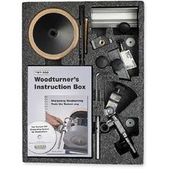 Tormek TNT-808 Woodturner's Accessory Kit - 106730