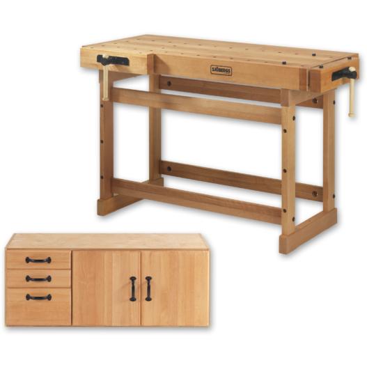 Sjobergs-Scandi-Plus1425-Bench-SM03-Storage-Module - 720692