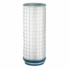 Scheppach Fine Filter Cartridge