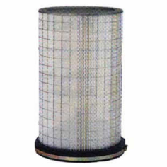 Scheppach Fine Filter Cartridge - 75206203