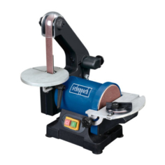 BTS700 Belt & Disc Sander