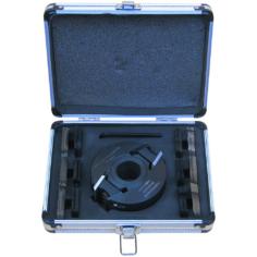 98mm Cutter Block Set