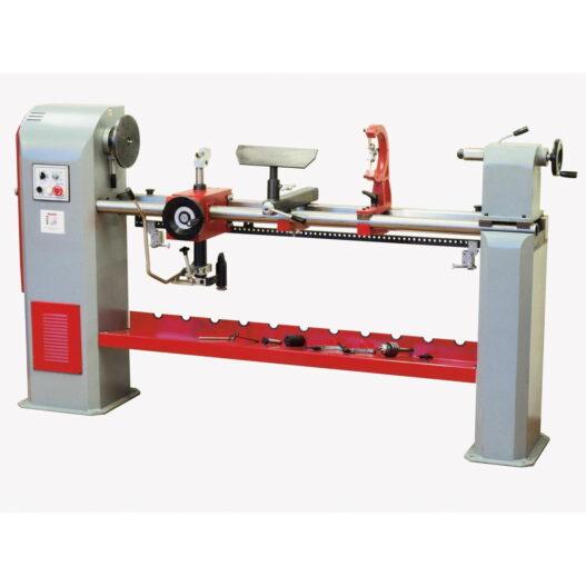 Holzmann DBK1300 copy wood turning lathe