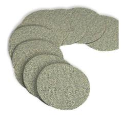 Robert Sorby Spare Sanding Discs for 410 Sandmaster