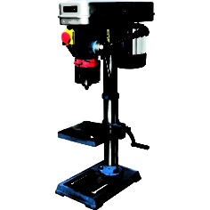Fox F12-942 16mm Pillar Drill