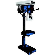 Fox F12-961A 20mm Floor Standing Pillar Drill