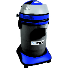 Fox F50-811 M Class 110v & 240v Dust Extractor