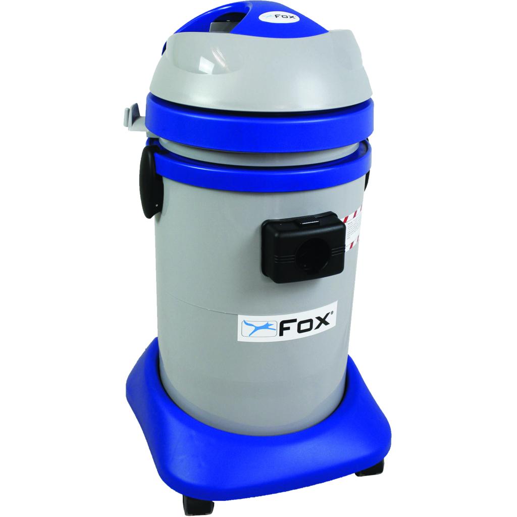 Fox F50-811 M Class 110v & 240v Dust Extractor
