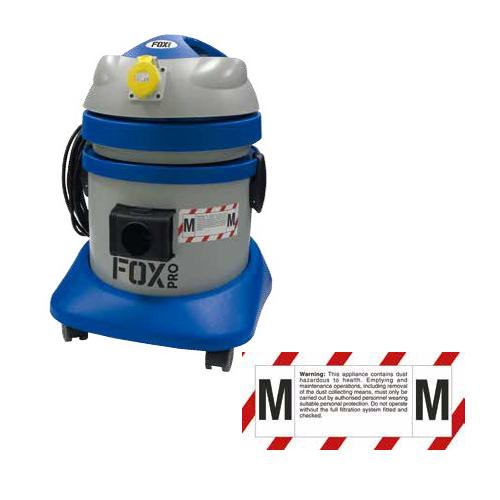 F50-812 PRO M Class