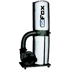 2hp Dust Extractor