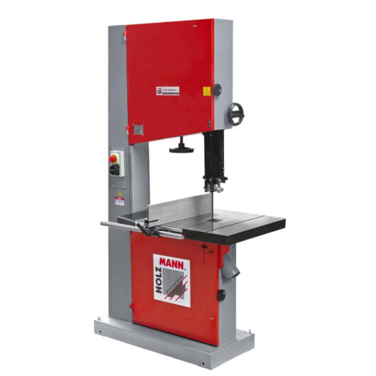 Holzmann HBS600-DELUX Ultimate Spec Bandsaw