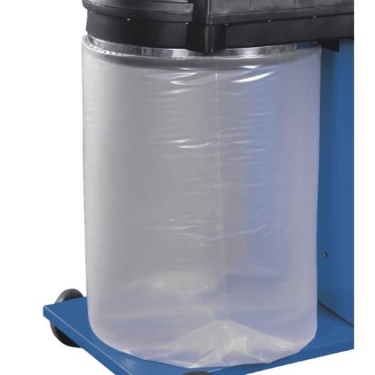 HD15 collection bag