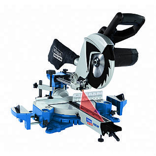 Scheppach HM80MP mitre saw