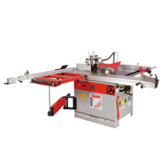 KF315VF2000 Combined 315mm circular saw - spindle shaper