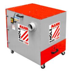 Holzmann MABS1500 Metal Dust Collector - 5687