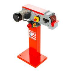Holzmann MSM100NEO Metal belt Linisher machine