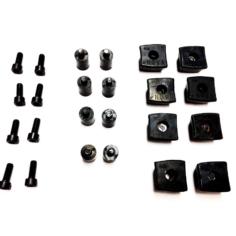 NOVA 6030 Cole Jaw Buffer Accessory Kit