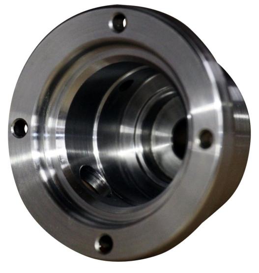NOVA LHB Lathe Handwheel Unit for DVR Lathes