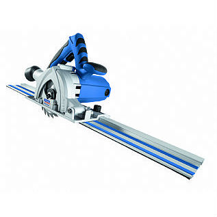 Scheppach PL305 plunge saw
