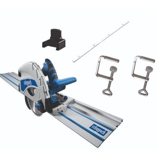 Scheppach PL75 Plunge Saw Package 2 - 5901804903-P2