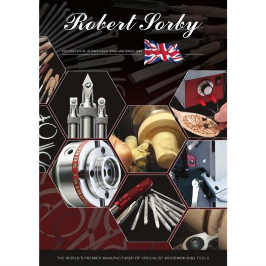Robert Sorby Tools